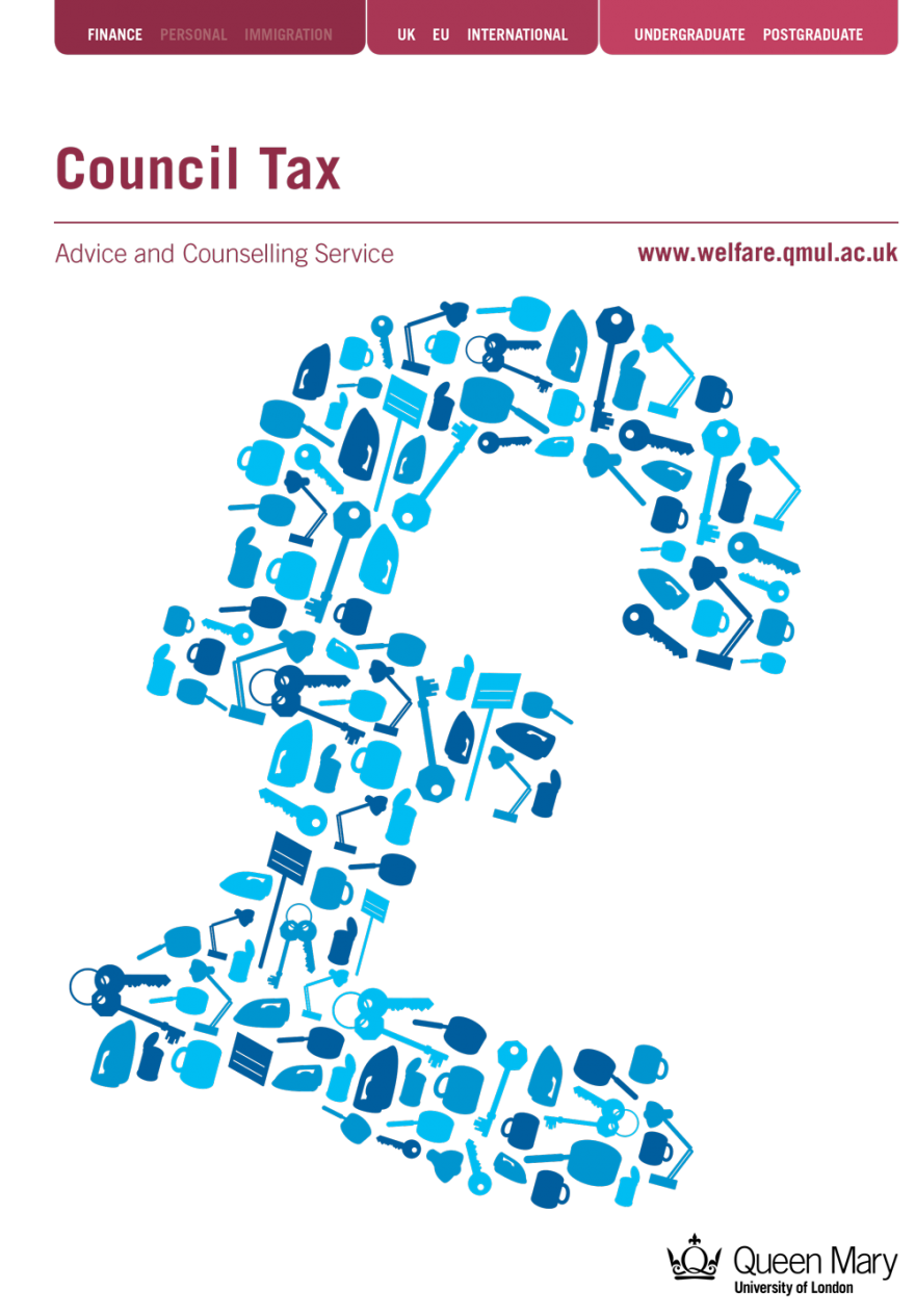 Council Tax Advice And Counselling Service